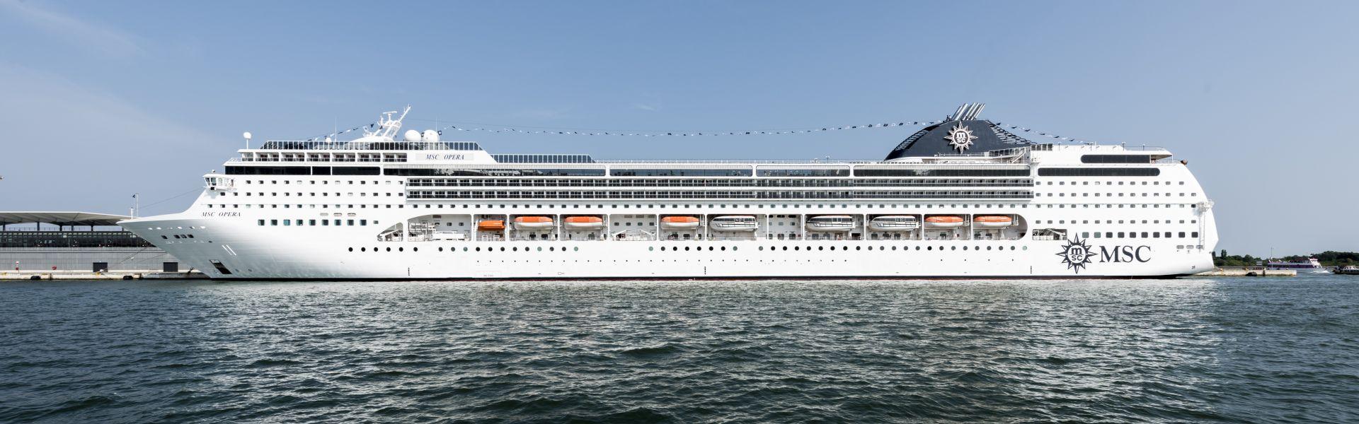 Croaziera 2017 - Caraibe de Vest (Havana) - MSC Cruises - MSC Opera - 7 nopti