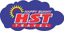 Happy Sunny Travel