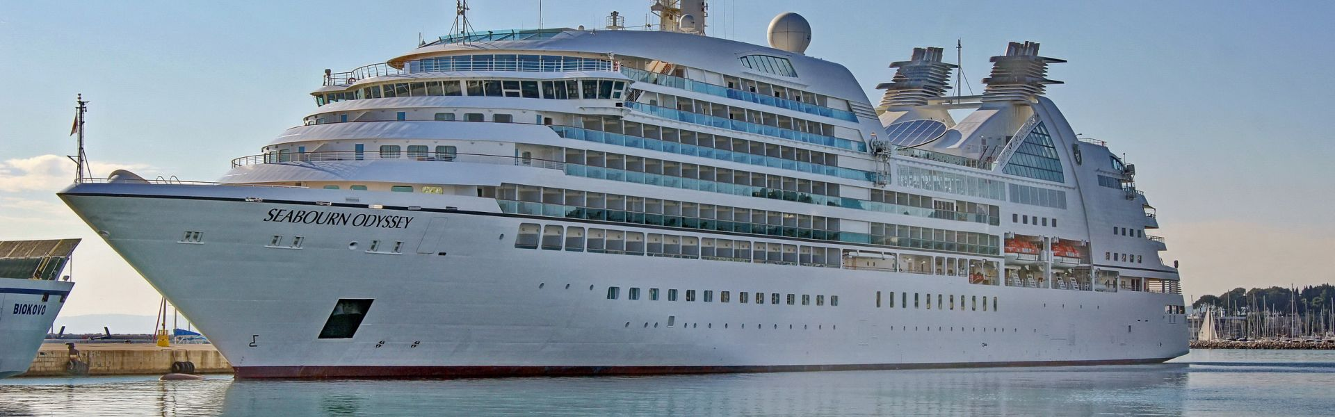 Croaziera 2017 - Caraibe de Est ( Miami ) - Seabourn - Seabourn Odyssey - 10 nopti