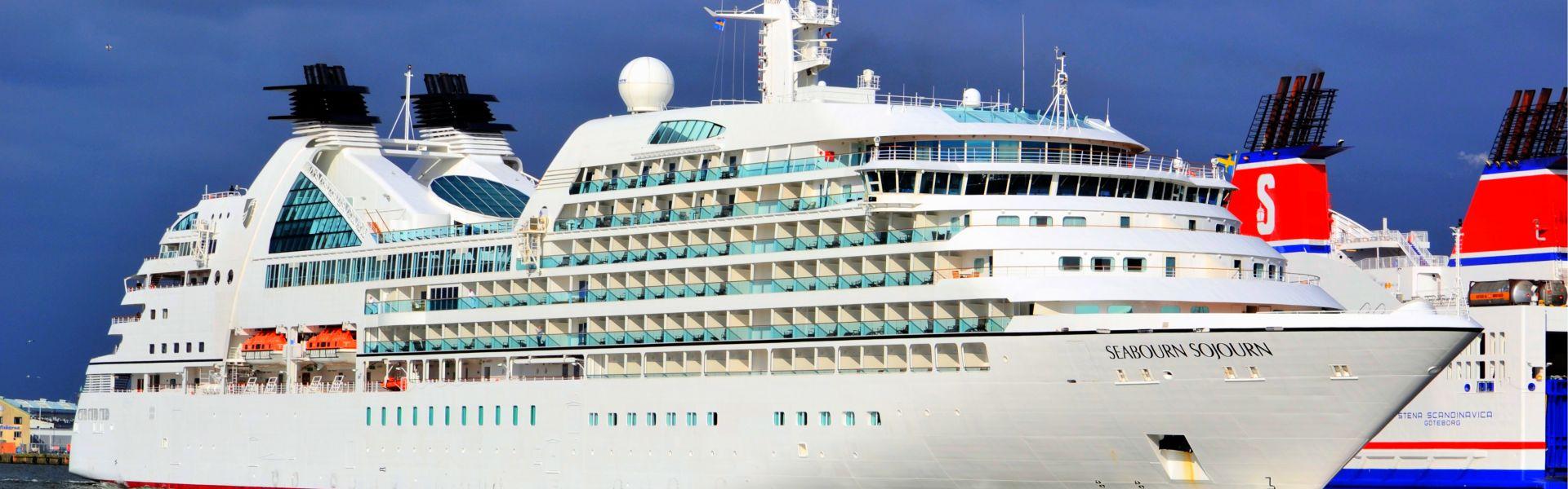 Croaziera 2017 - World & Exotic ( Papeete ) - Seabourn - Seabourn Sojourn - 20 nopti
