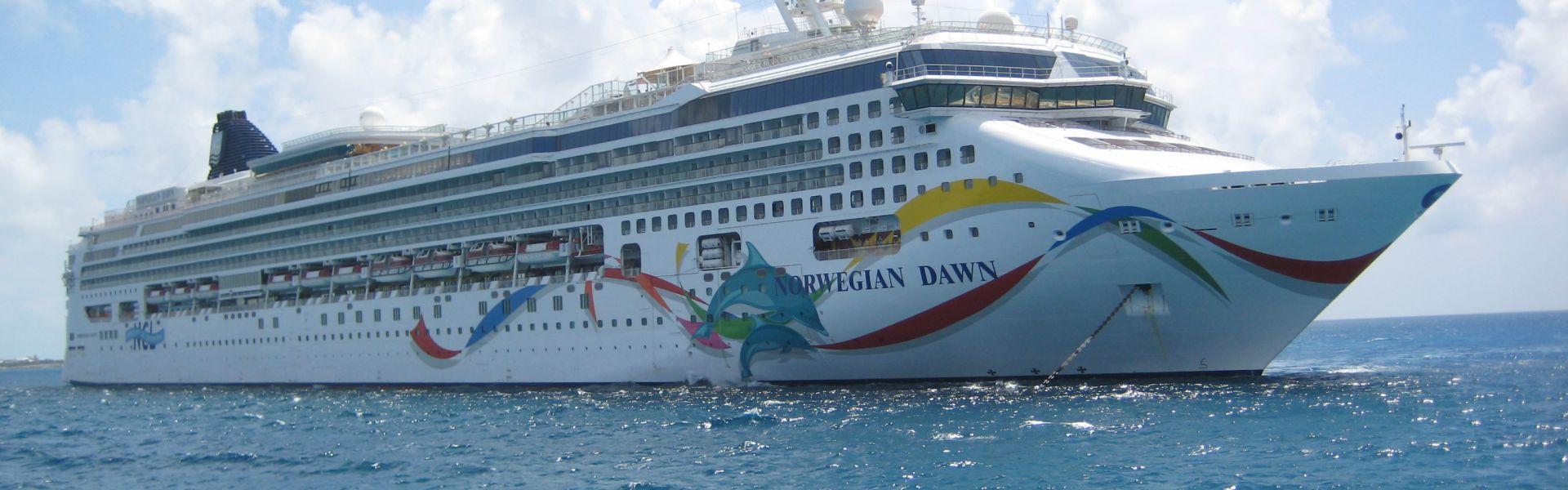 Croaziera 2017 - Caraibele de Sud (San Juan) - Norwegian Cruise Line - Norwegian Dawn - 7 nopti