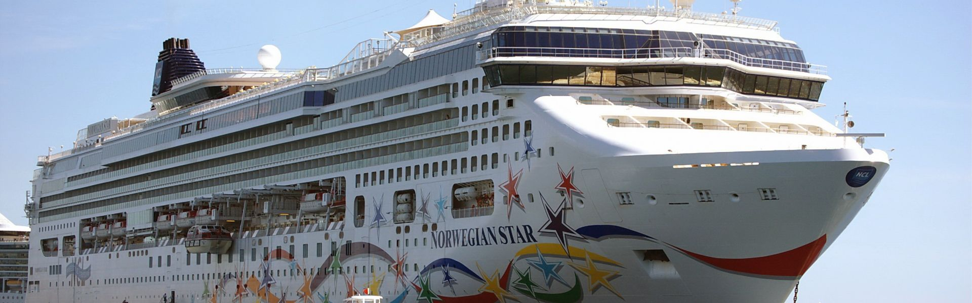 Croaziera 2017 - Riviera Mexicana (Los Angeles) - Norwegian Cruise Line - Norwegian Star - 7 nopti