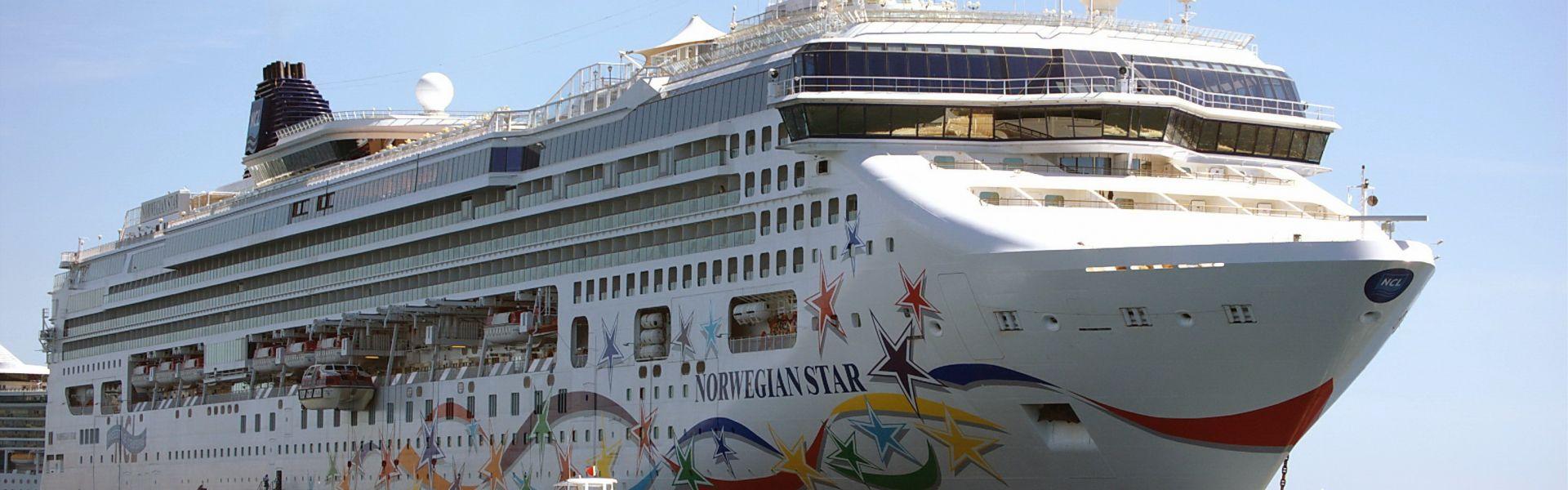Croaziera 2017 - Mediterana de Est (Venetia) - Norwegian Cruise Line - Norwegian Star - 7 nopti