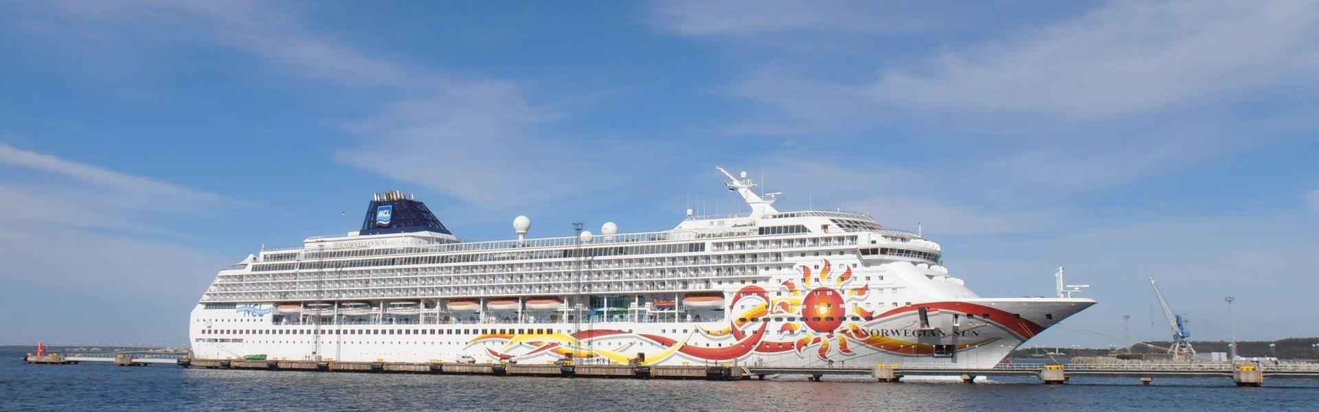 Croaziera 2017 - Alaska (Vancouver) - Norwegian Cruise Line - Norwegian Sun - 7 nopti