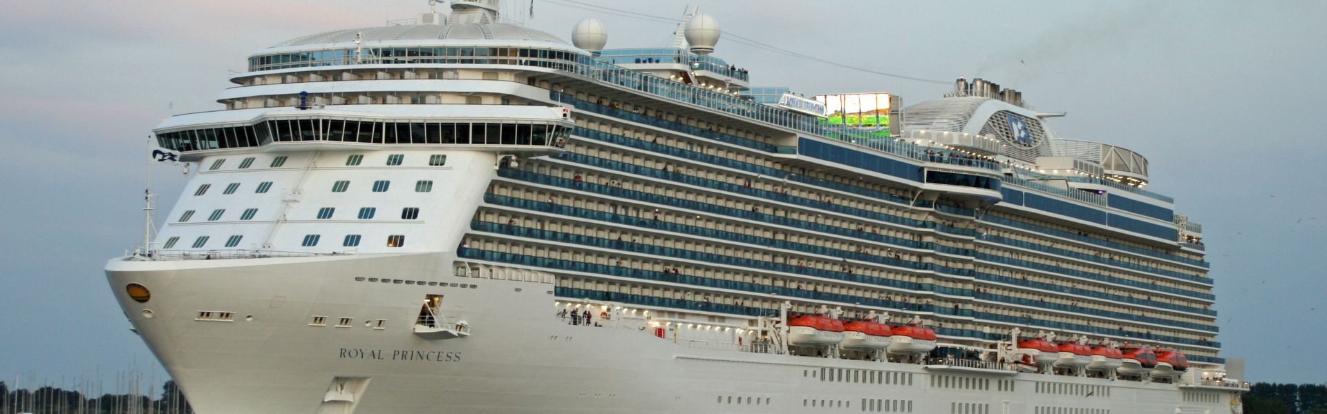 Croaziera 2017 - Caraibele de Sud (Fort Lauderdale) - Princess Cruises - Royal Princess - 10 nopti