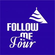 FOLLOW ME TOUR