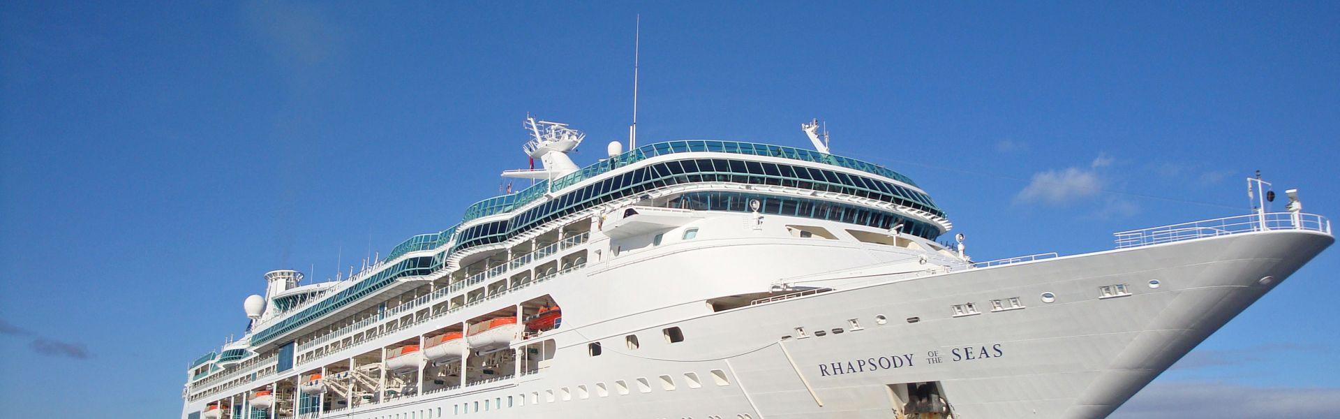 Croaziere 2017 - Transatlantic si Repozitionari (Barcelona) - Royal Caribbean Cruise Line - Rhapsody of the Seas - 14 nopti