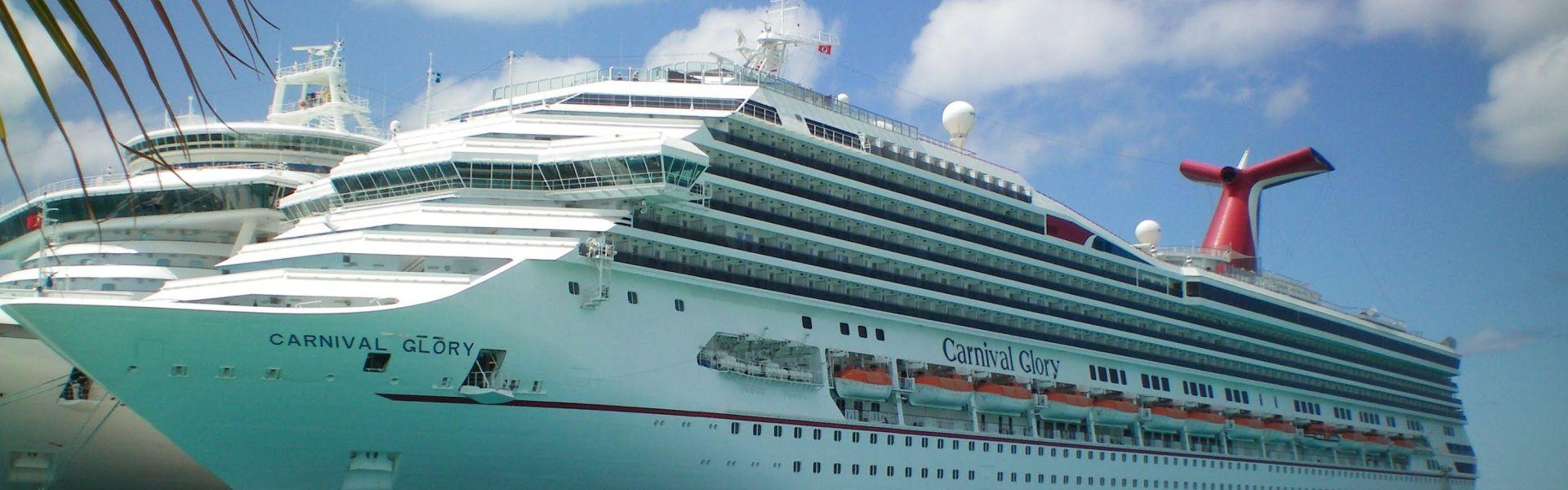 Croaziera 2017 - Caraibe de Est (Miami) - Carnival Cruise Lines - Carnival Glory - 7 nopti