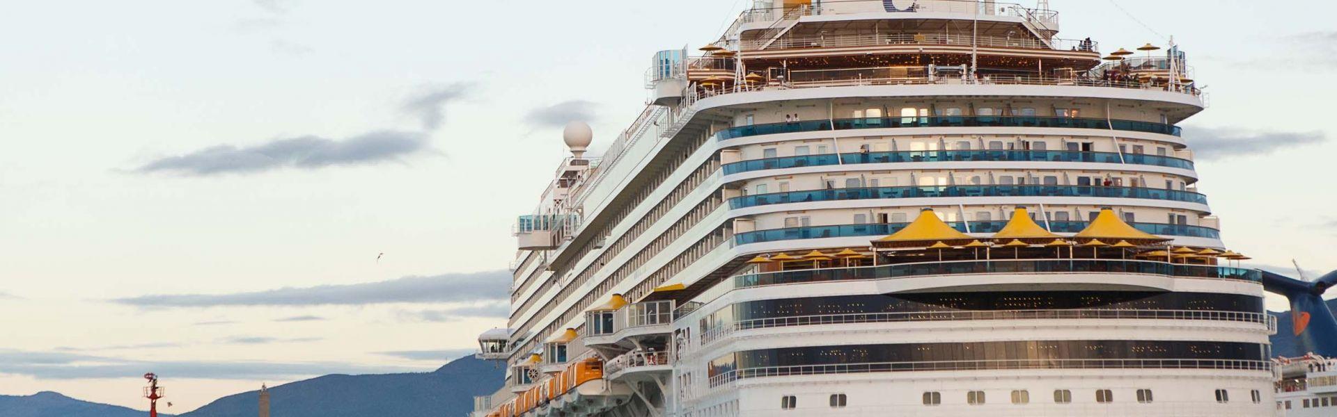 Croaziera 2018 - Mediterana de Vest (Savona) - Costa Cruises - Costa Diadema - 3 nopti