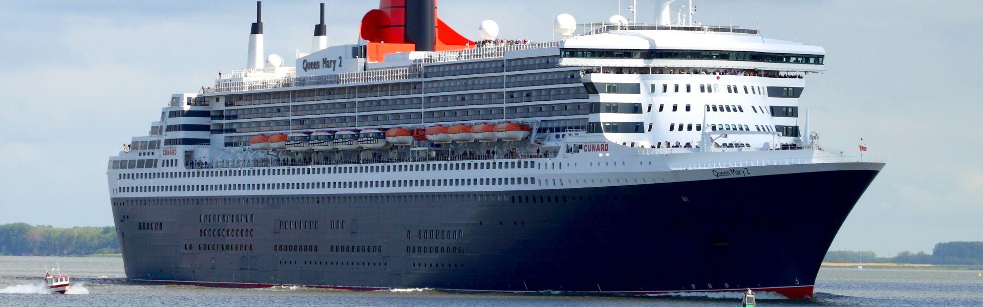 Croaziera 2019 - Repozitionari (Southampton) - Cunard Line - Queen Mary 2 - 19 nopti