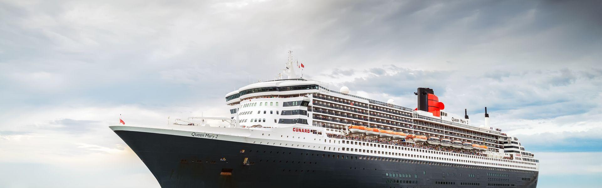 Croaziera 2019 - World & Exotic (Shanghai) - Cunard Line - Queen Mary 2 - 50 nopti