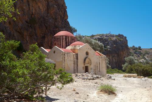 Agiofarago-crete