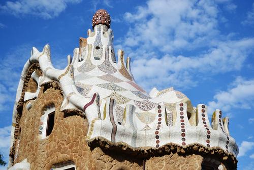barcelona-gaudi