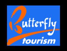 BUTTERFLY TOURSIM