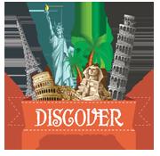 DISCOVER TURISM