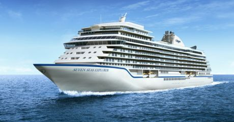 Croaziera 2020 - Caraibe de Vest (Miami) - Regent Seven Seas - Seven Seas Explorer - 10 nopti