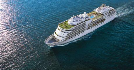 Croaziera 2020 - Insulele Pacificului de Sud (Papeete) - Regent Seven Seas - Seven Seas Navigator - 10 nopti