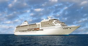 Croaziera 2022 - World & Exotic (San Francisco) - Regent Seven Seas Cruises - Seven Seas Mariner - 120 nopti