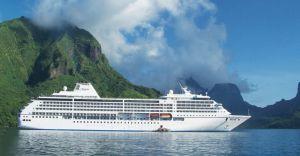 Croaziera 2021 - Grecia/ Turcia si Marea Neagra (Atena) - Regent Seven Seas Cruises - Seven Seas Mariner - 10 nopti