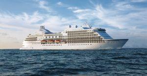Croaziera 2021 - Coasta de Vest a Europei (Amsterdam) - Regent Seven Seas - Seven Seas Navigator - 12 nopti