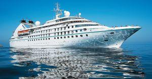 Croaziera 2021 – Insulele Britanice (Copenhaga) - Windstar Cruises – Star Legent - 20 nopti