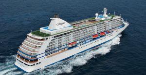 Croaziera 2021 - Grecia/Turcia si Marea Neagra (Istambul) - Regent Seven Seas - Seven Seas Voyager - 10 nopti