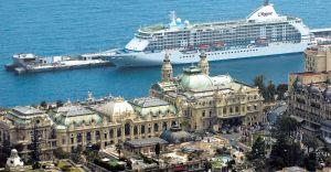 Croaziera 2020 - Mediterana de Vest (Barcelona) - Regent Seven Seas - Seven Seas Voyager - 13 nopti