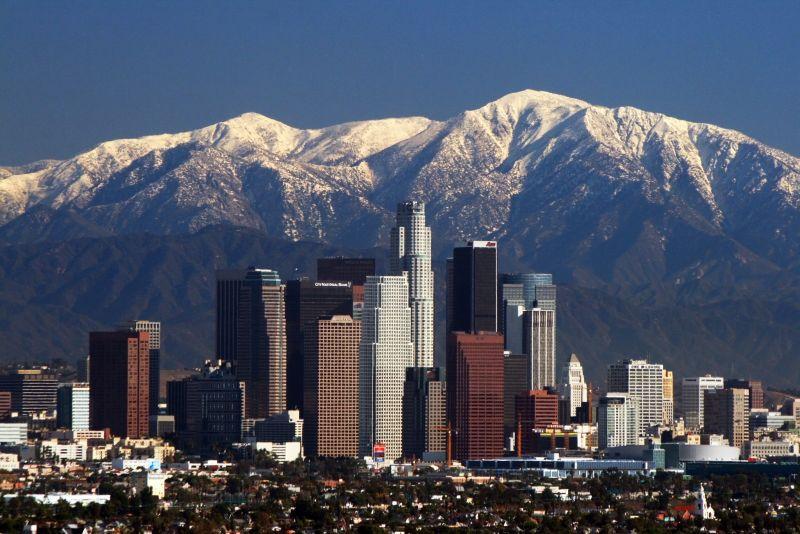 Excursii optionale Los Angeles
