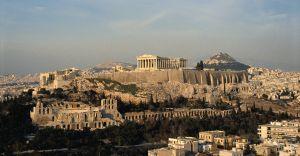 Excursii optionale Atena