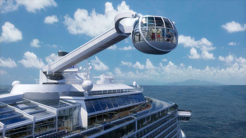 Croaziera 2019 - Australia si Noua Zeelanda (Sydney) - Royal Caribbean Cruise Line - Ovation of the Seas - 13 no