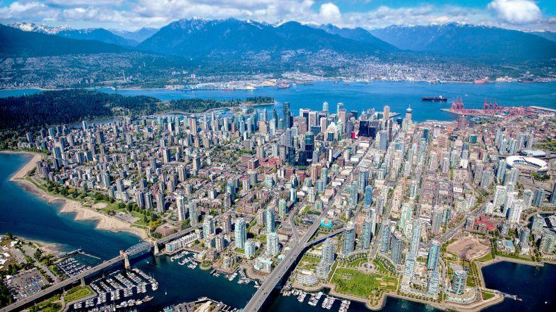Excursii Optionale Vancouver