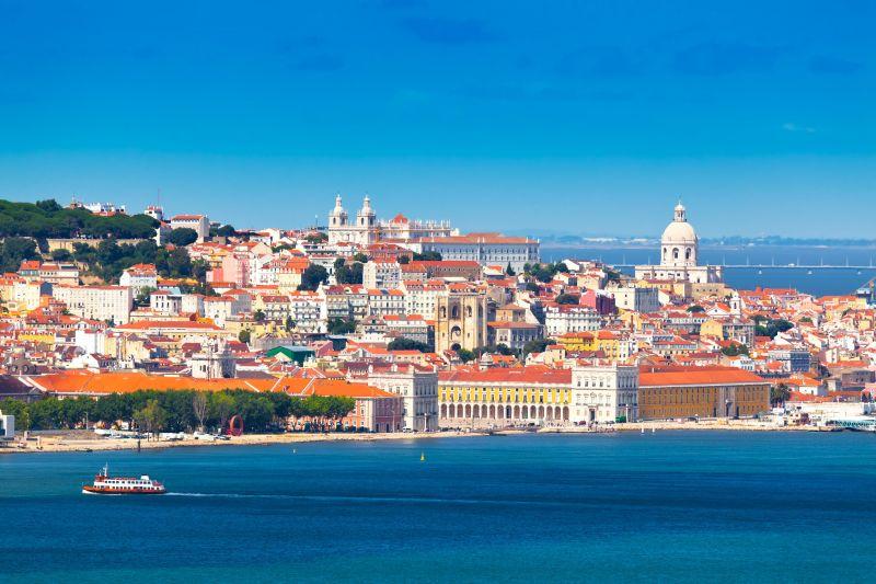 Excursii Optionale Lisabona