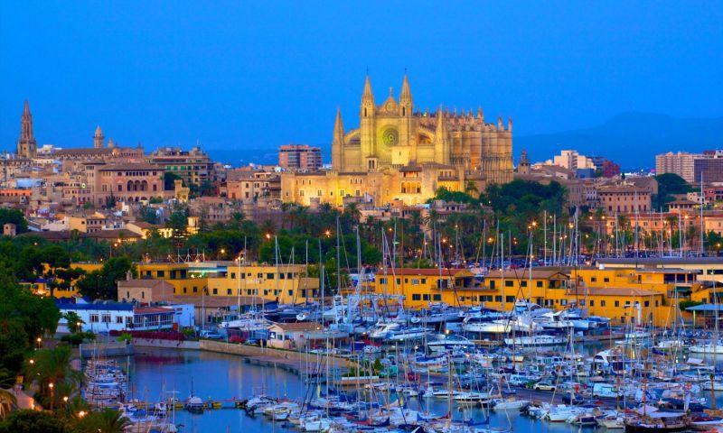 Excursii Optionale Palma de Mallorca