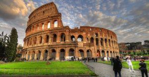 Excursii Optionale Civitavecchia
