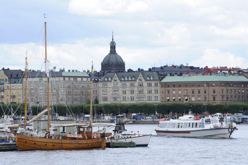 Capitalele Nordice