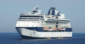 Croaziera 2019 - Mediterana de Vest (Venetia/Italia) - Celebrity Cruises - Celebrity Constellation - 9 nopti
