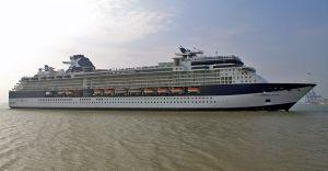 Croaziera 2020 - Repozitionare (Dubai) - Celebrity Cruises - Celebrity Constellation - 15 nopti