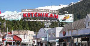 Excursii Optionale Ketchikan