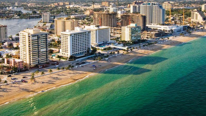 Excursii Optionale Fort Lauderdale