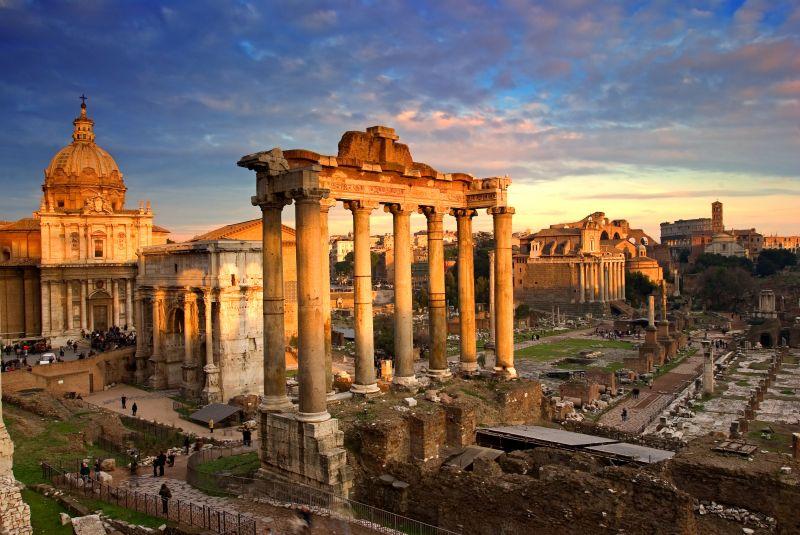 Excursii optionale Roma