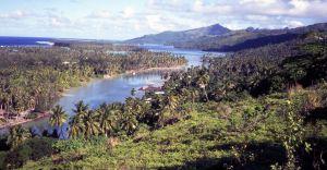 Excursii Optionale Huahine