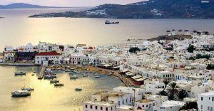 Excursii optionale Mykonos