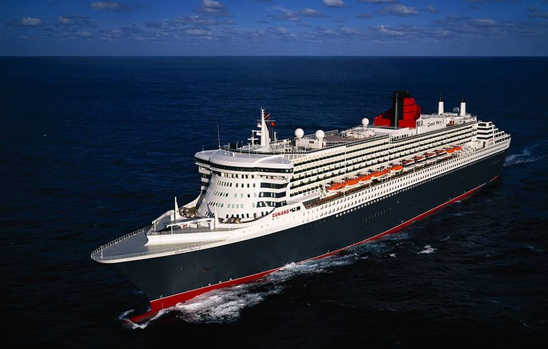 Croaziera 2019 - Transatlantic si Repozitionari (Southampton) - Cunard Line - Queen Mary 2 - 7 nopti
