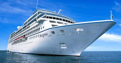 Croaziera 2019 - Caraibe de Vest (Miami) - Oceania Cruises - Insignia - 7 nopti