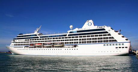 Croaziera 2019 - Africa de Sud (Dubai to Cape Town) - Oceania Cruises - Oceania Nautica- 30 nopti