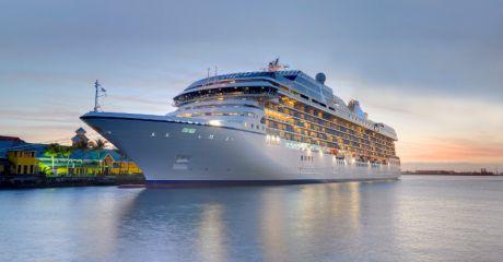 Croaziera 2019 - Pacificul de Sud (Santiago de Chile) - Oceania Cruises - Marina - 18 nopti