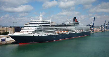 Croaziera 2019 - Alaska - Pasajul Interior (Vancouver) - Cunard Line - Queen Elizabeth - 10 nopti
