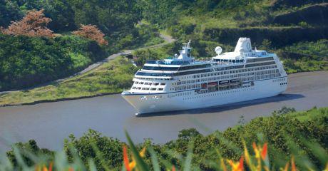Croaziera 2019 - Alaska (Seattle,Washington) - Oceania Cruises - Regatta - 10 nopti