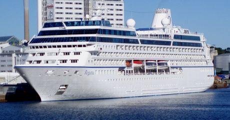Croaziera 2019 - Alaska (Seattle) - Oceania Cruises - Regatta - 10 nopti