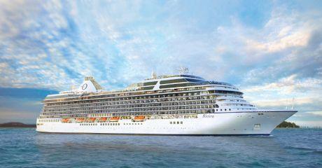 Croaziera 2019 - Caraibe de Vest (Miami) - Oceania Cruises - Riviera - 10 nopti